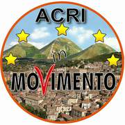 logo acri in movimento